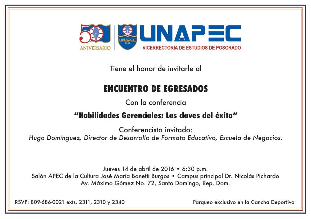 Conferencia GADEX_14 ABRIL2016